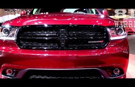 NEW 2019 – Dodge Durango SRT 6.4l V8 475hp Super Sport SUV – Interior and Exterior 1080p Full HD Louisville – Jefferson Kentucky 2018