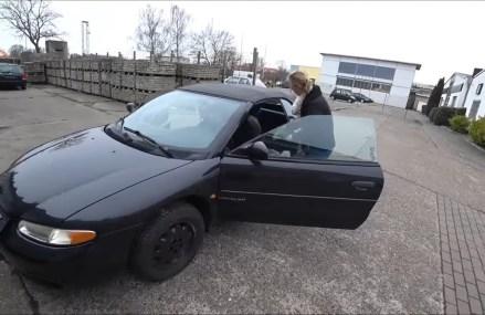 Dodge Stratus Le Mans in Saint Petersburg 33733 FL