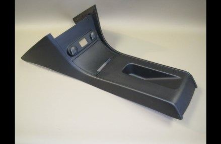 Dodge Charger Police OEM Plastic Trim installation instructions 2011-2019 at 32102 Astor FL