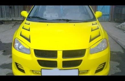 Dodge Stratus Vs Lamborghini – Washington 20002 DC