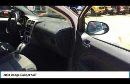 Dodge Caliber Mpg at San Antonio 78225 TX USA