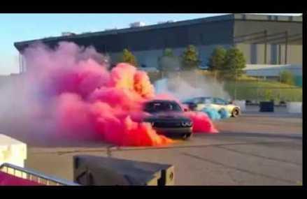 Dodge Viper Hellcat  Spencer Speedway, Williamson, New York 2018
