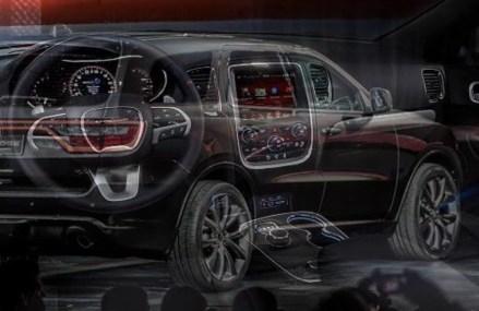 2017 Dodge Durango diesel Interior Exterior Performance Price And Release North Las Vegas Nevada 2018