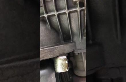 Engine noise on my Dodge Grand Caravan 3.3 engine. Near Marquette 49855 MI