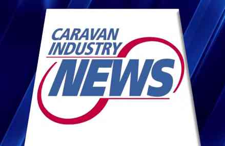 The Biggest 2018 Caravan Model from Blue Water Campers Near Mondamin 51557 IA