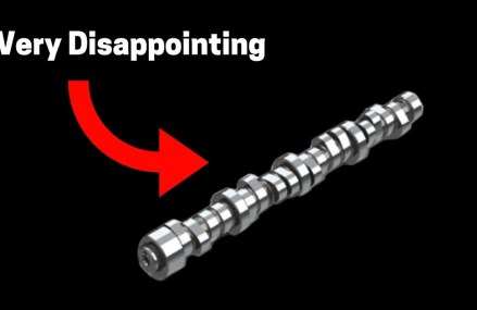 The Truth About Aftermarket Camshafts!!! For 11931 Aquebogue NY