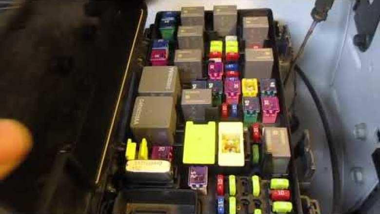 2012 chevy traverse fuse box location fuse box relay location dodge caravan 2009 2010 2011 2012 2013  fuse box relay location dodge caravan