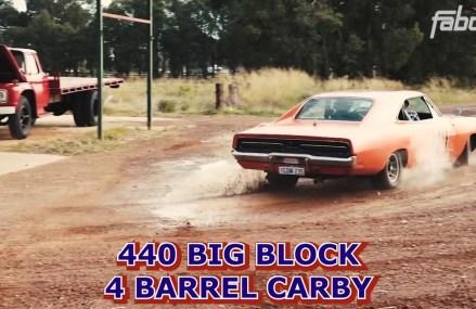 General Lee Dodge Charger Auction Details Around Zip 57312 Alpena SD
