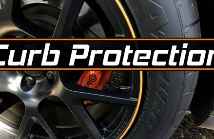 RimPro-Tec Wheel Bands install and Initial thoughts – Curb protection Around Zip 46912 Athens IN