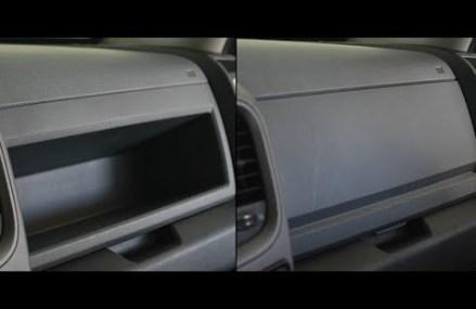 Installing Upper Glove Box and light – Dodge Ram 4th Gen Area Code 27896 Wilson NC