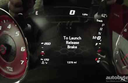 2015 Dodge Charger SRT Hellcat 0 60 MPH Test Video   707 HP Supercharged 6 2 Liter Hemi V 8 Around Zip 32701 Altamonte Springs FL