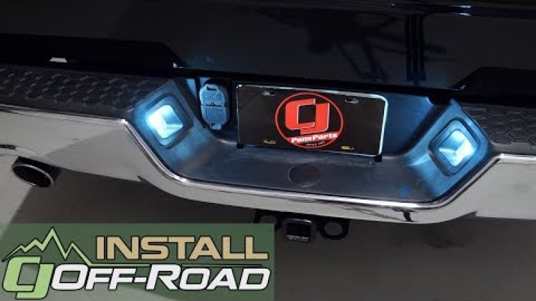 Update The Lighting Quality On Your 1994 2018 Dodge Ram