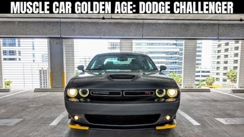 Buying a MUSCLE CAR | How does the HEMI V8 Dodge Challenger RT Stack up? 2019