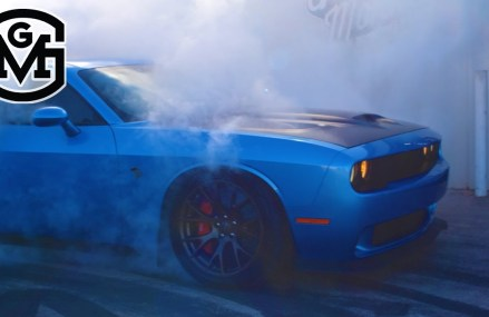 1200HP Dodge Challenger Hellcat Tears Up Gas Monkey – Build Of The Week at 4611 Beals ME