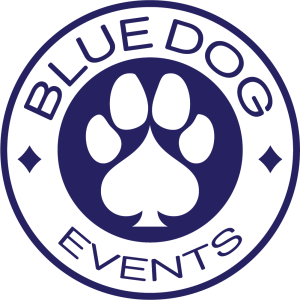Blue Dog Events