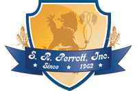 S. R. Perrott, Inc.