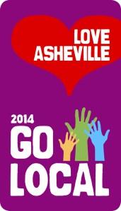 Go Local Asheville