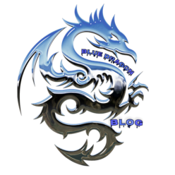 Blue Dragon Blog