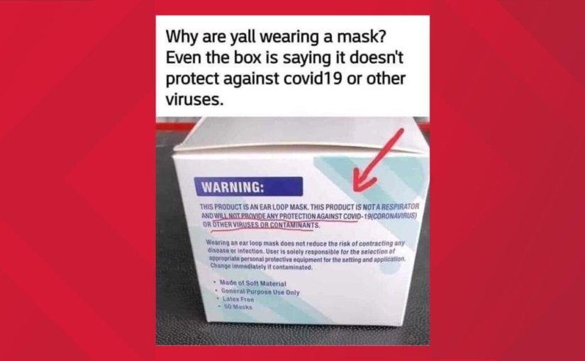 """Watch """"Take Your Masks Off"""" on YouTube"""