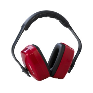 safety works earmuffs EM92RD manufacturer
