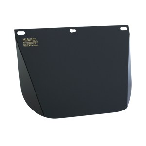 FC28G5N face shield with hard hat