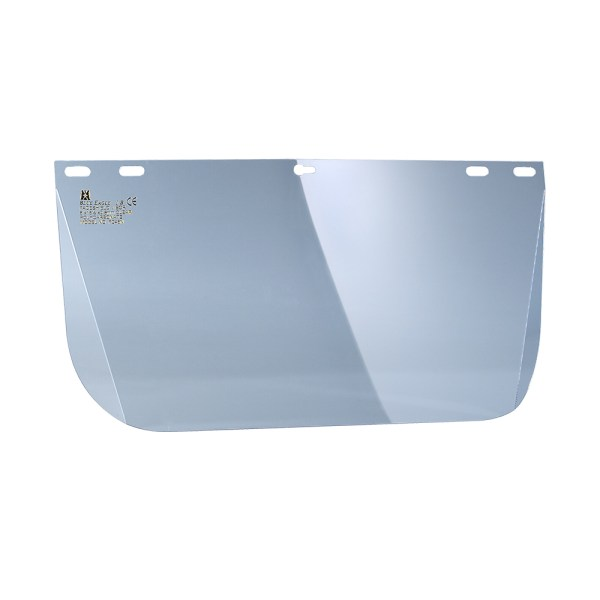 FC45N face shield with helmet manufacturer