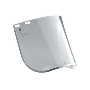 FC48T hard hat face shield manufacturer
