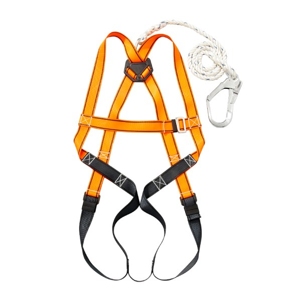 safety harnesses with lanyard KA91H manufacturer
