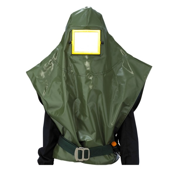 safety sandblast hood NP503 manufacturer