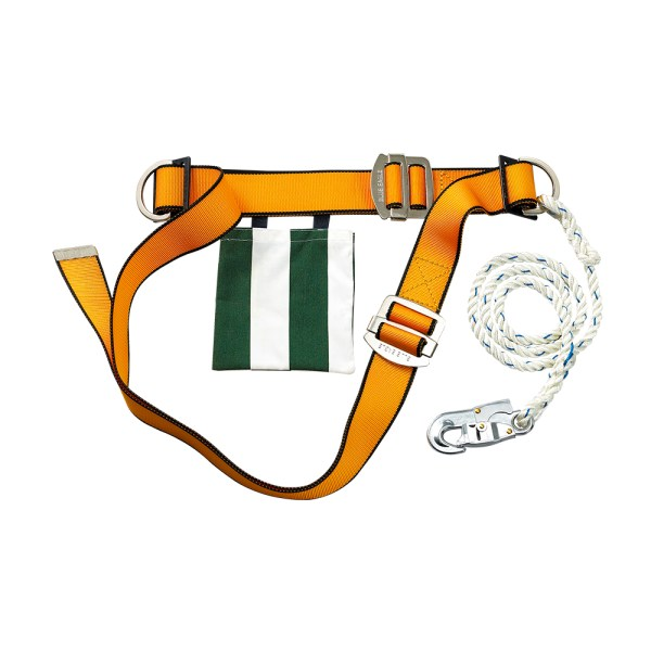 Safety Harnesses and Belts