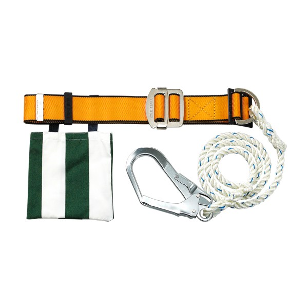 safety belt with lanyard NP758 manufacturer