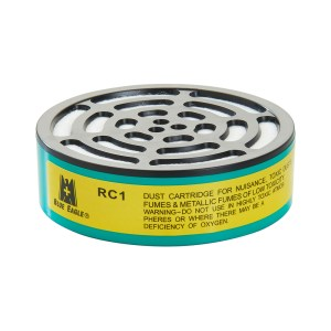 RC1 respirator cartridge manufacturer