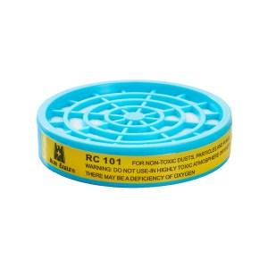 RC101 respirator filters manufacturer