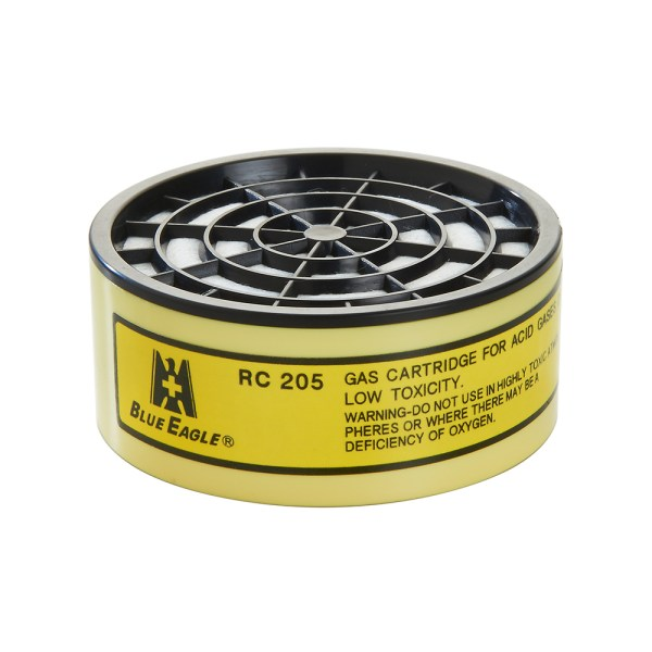 RC205 respirator cartridges manufacturer