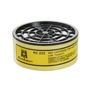 RC205 respirator cartridges manufacturer