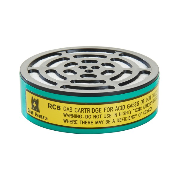 RC5 respirator filters manufacturer
