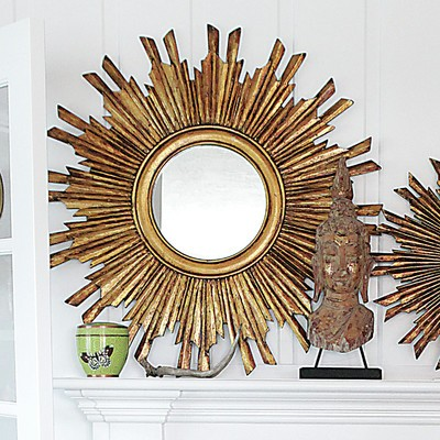 Creative-Co-Op-Chateau-Round-Sunburst-Mirror-DE4704