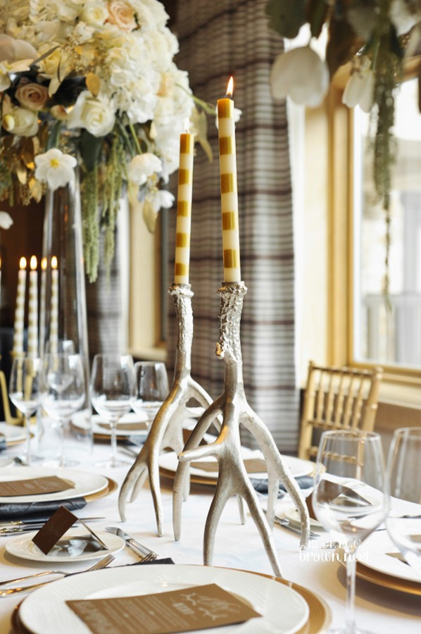 Silver-Antler-Candlesticks-Reception-Decor-598x900