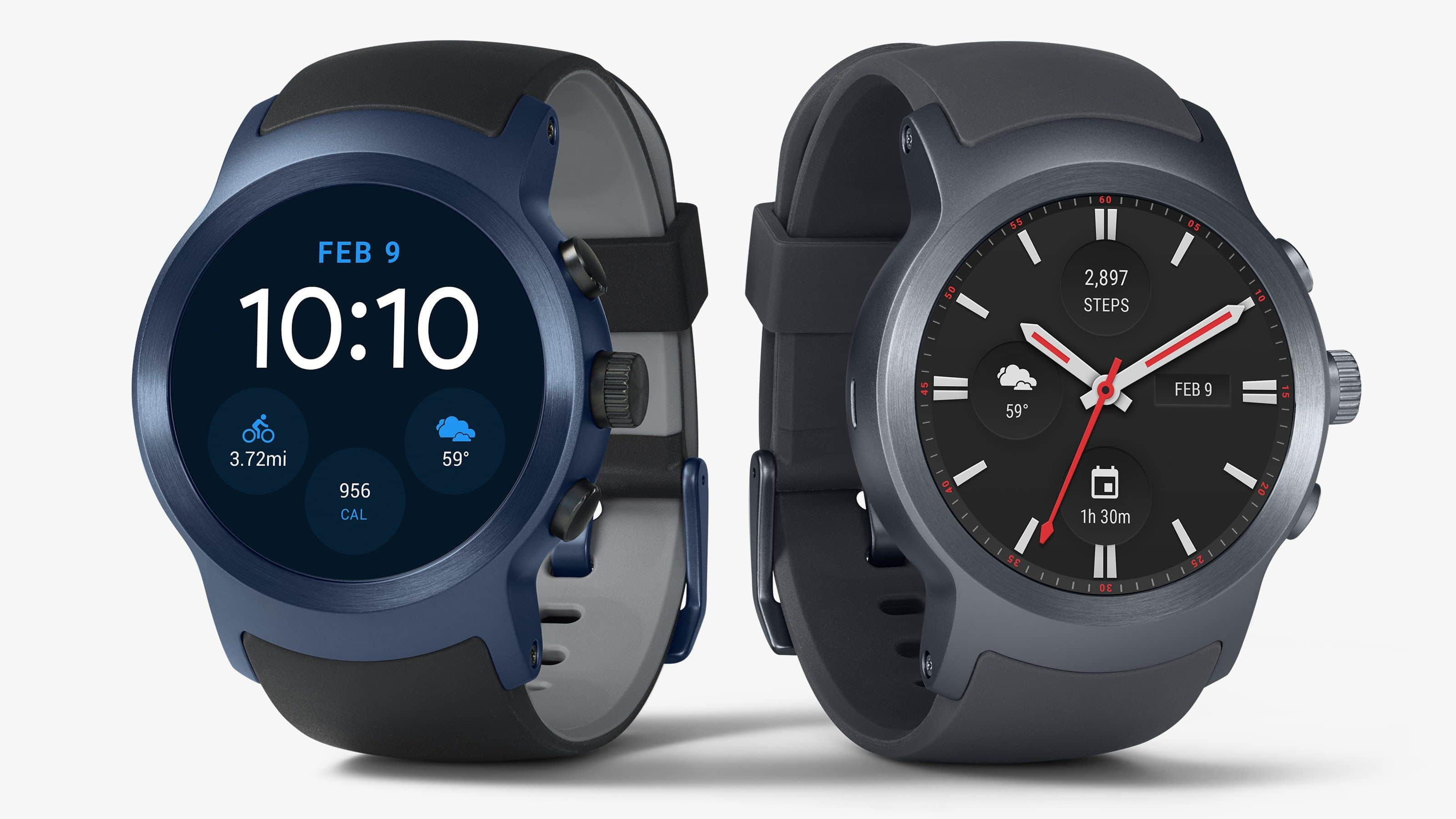 LG Watch Sport review – actually functional or just a classy paperweight? 1