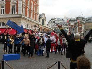 TV Flashmob