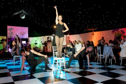 Chicago Themed Dance Shows & Events