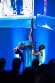 Dancers Paris