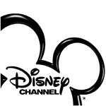 A Logo of the Disney Channel