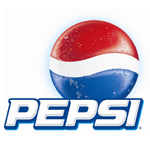 The Pepsi Cola Logo