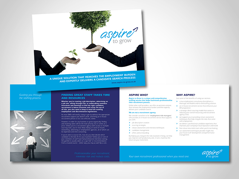 Award-winning Creative Marketing and Graphic Design Services throughout West Sussex