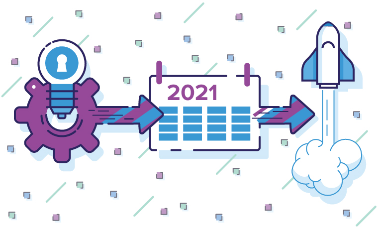 Marketing Strategy Preparedness 2021