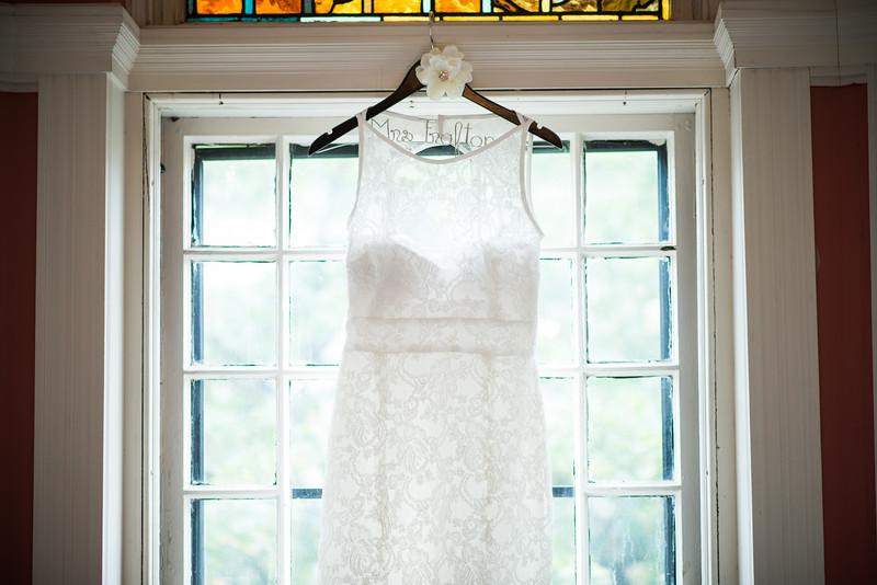 Providence Hope Club Wedding