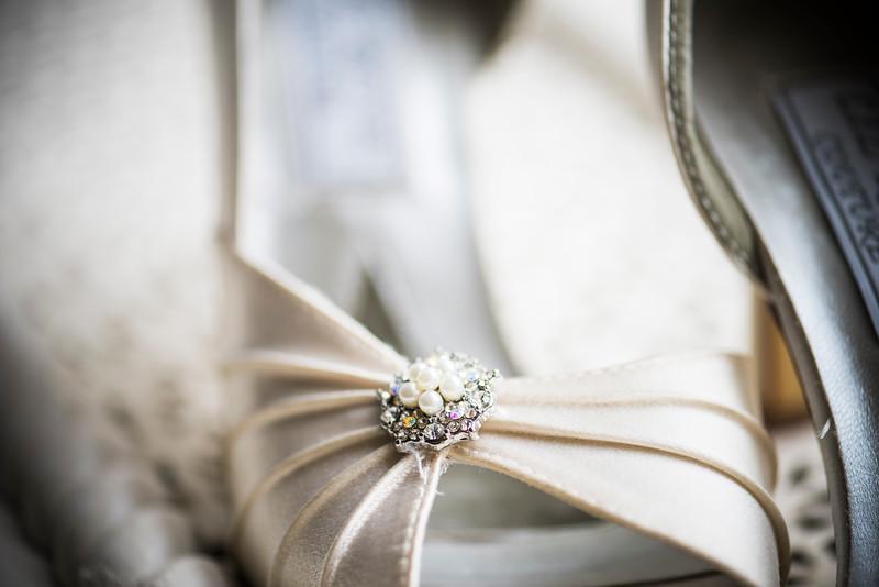 Squantum Wedding