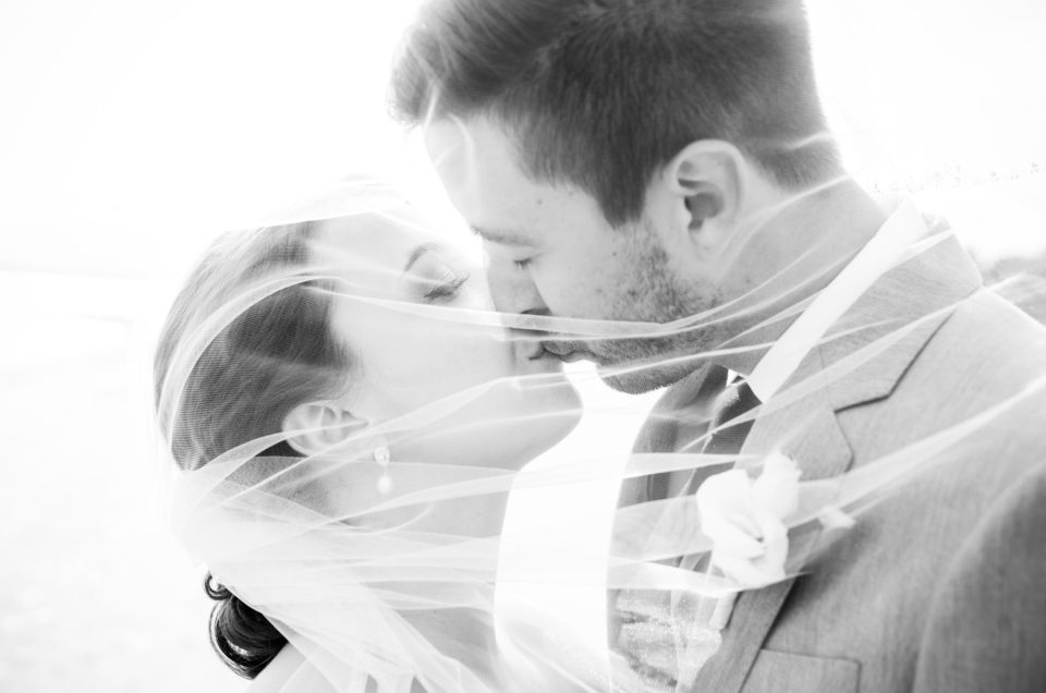 Amy and Rikky | Rhode Island Country Club Wedding | Blueflash Photography