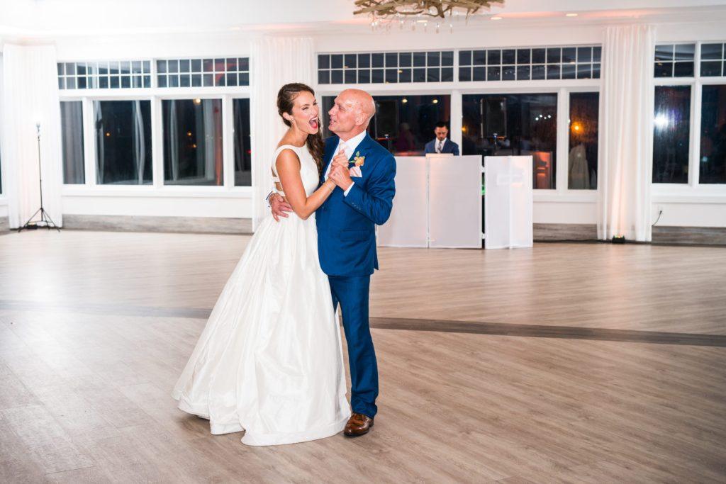Ashley and Nick | Newport Beach House Wedding | Blueflash Photography